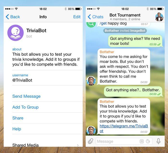 5 Fitur Unggulan Telegram yang Tidak Dimiliki WhatsApp 6