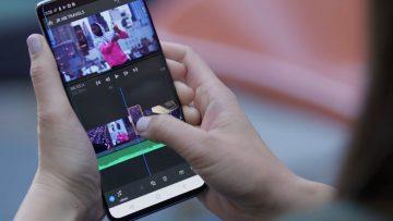 10 Aplikasi Editing Video Terbaik untuk Android 6