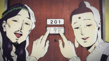 5 Judul Anime Paling Aneh yang Pernah Dibuat 10