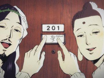 5 Judul Anime Paling Aneh yang Pernah Dibuat 9