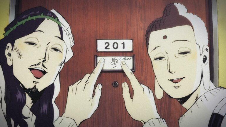 5 Judul Anime Paling Aneh yang Pernah Dibuat 1