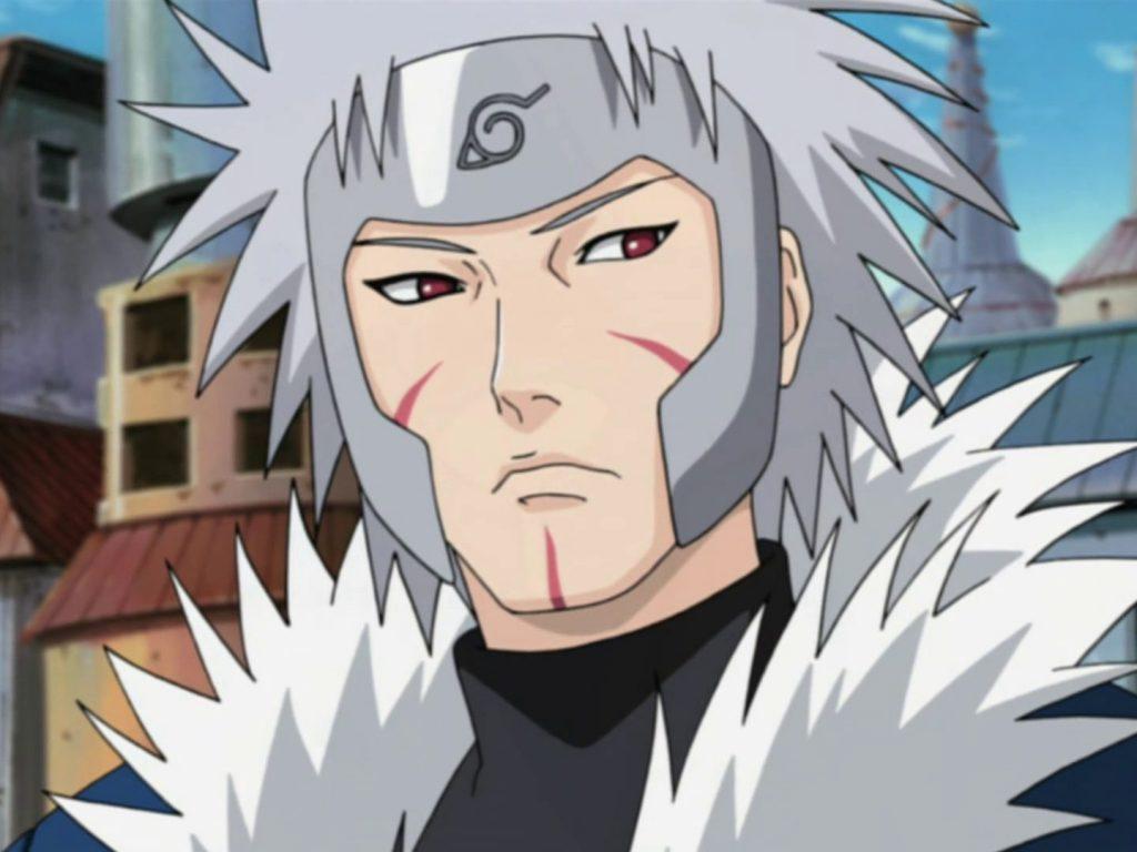 Daftar Lengkap Hokage Dari Hashirama Hingga Naruto 4