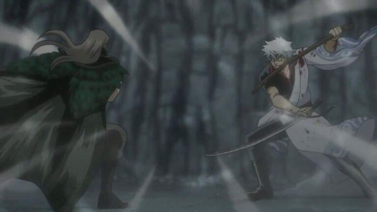 5 Arc Anime Gintama Terbaik Yang Wajib Anda Tonton 1