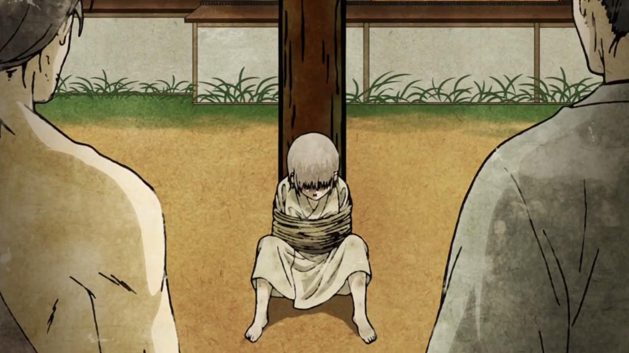 Identitas Sebenarnya Yoshida Shouyou Guru Gintoki di Anime Gintama 3