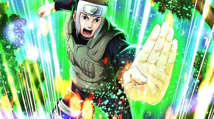 6 Shinobi Terkuat yang Memiliki Sel Hashirama 4