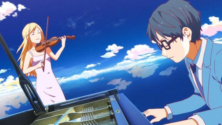 5 Anime Komedi Romantis yang Seru untuk Ditonton 3