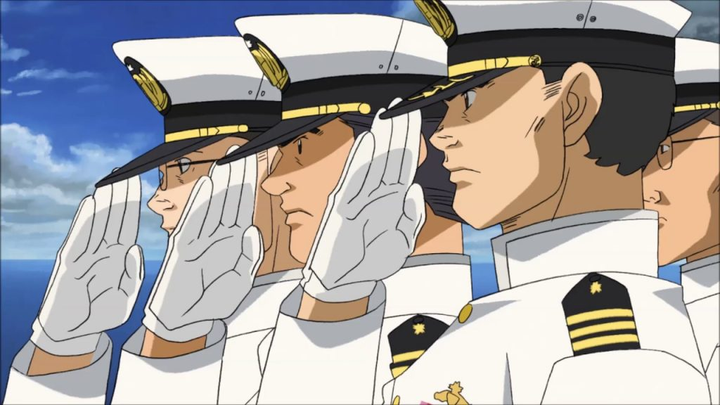 5 Anime Terbaik Berkonsep Perjalanan Waktu 8