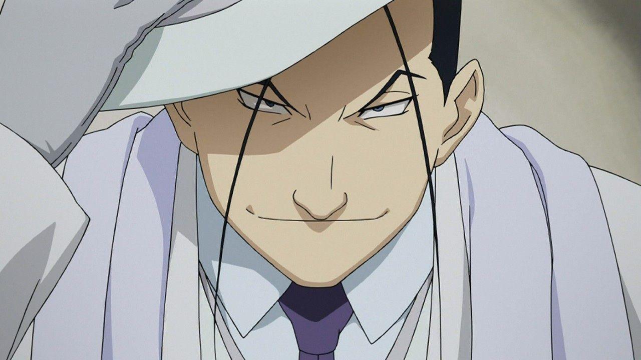 5 Karakter Paling Dibenci dalam Anime Fullmetal Alchemist 3