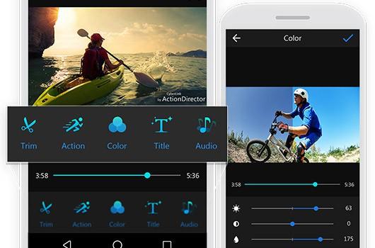 10 Aplikasi Editing Video Terbaik untuk Android 12