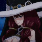 10 Penyihir Wanita Terkuat di Anime Fairy Tail 1