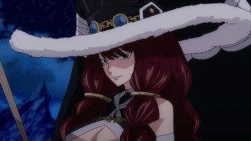 10 Penyihir Wanita Terkuat di Anime Fairy Tail 27