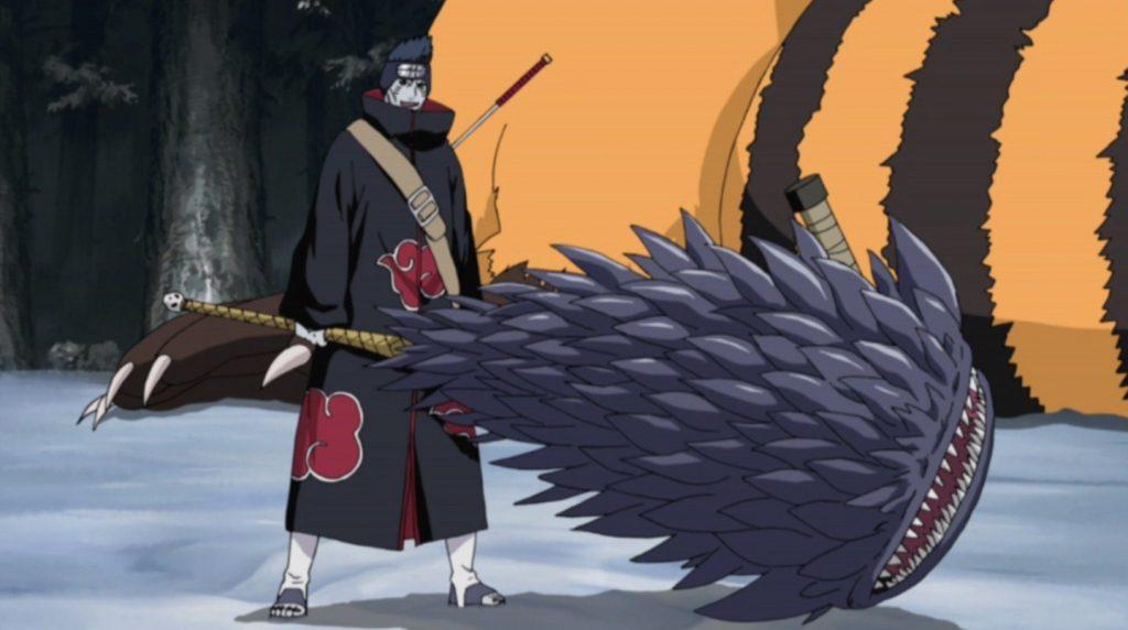 Daftar 7 Ahli Pedang Kirigakure 9