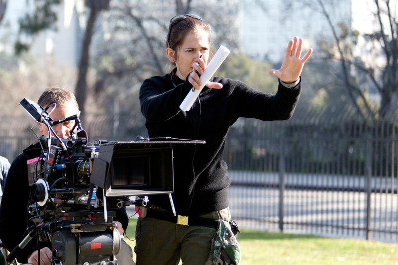 5 Jenis Pekerjaan yang Penting di Industri Film 3