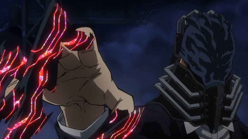 5 Quirk Terkuat Dalam Anime My Hero Academia 5