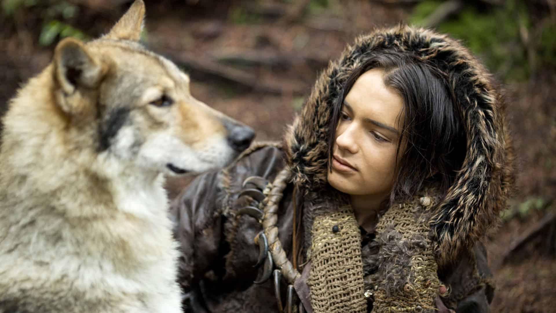 5 Film Terbaik Tentang Persahabatan Manusia Dengan Hewan 6