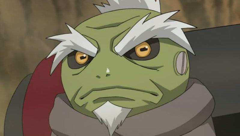 8 Karakter yang Berperang Penting Menjadi Guru Naruto 7