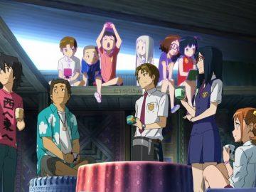5 Anime Sad Ending Terbaik Yang Bikin Baper 20