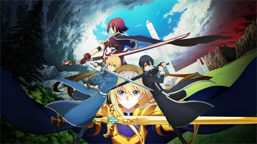 5 Anime Bertema Teknologi yang Wajib Kamu Tonton 4