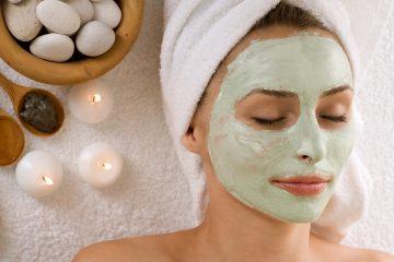 4 Masker Alami yang Ampuh Mencerahkan & Memutihkan Wajah 4