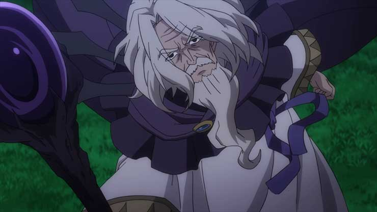 10 Karakter Terkuat di Anime Fairy Tail 9