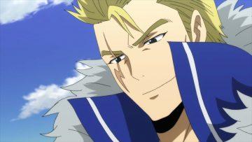 5 Karakter Tercepat di Anime Fairy Tail 29
