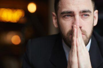5 Alasan Mengapa Pria Perlu Belajar Menangis 8