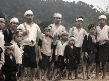 5 Etika yang Perlu Diperhatikan Saat Mengunjungi Suku Badui 19