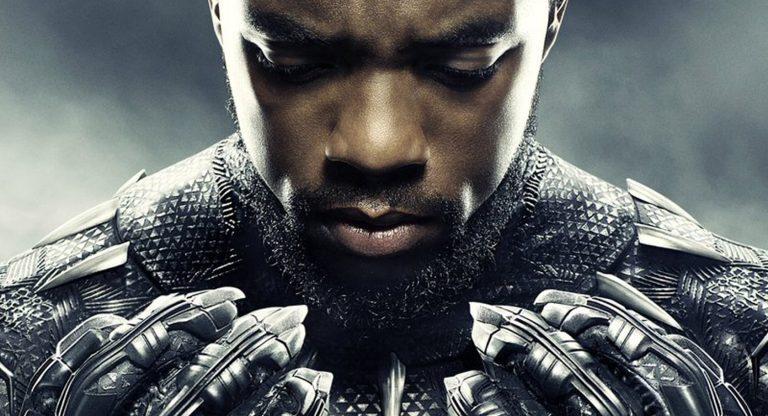5 Superhero Kulit Hitam Terpopuler & Terkuat 1