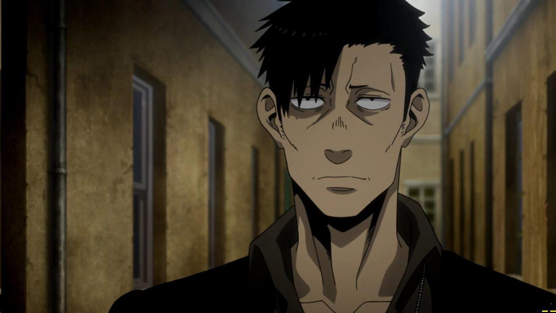 5 Karakter Anime Terkeren yang Menyandang Disabilitas 3
