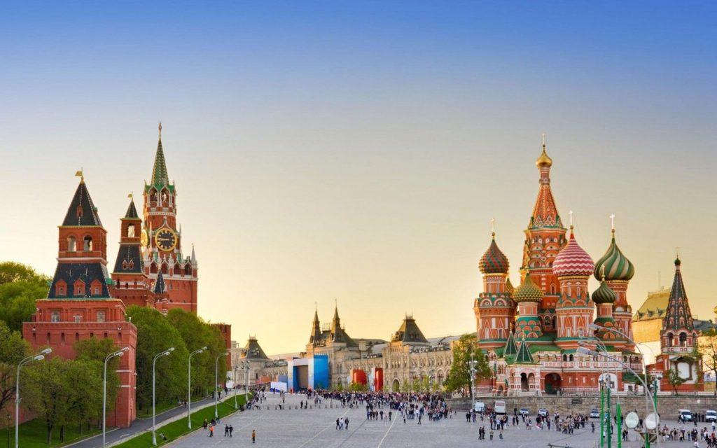 15 Negara Pecahan Uni Soviet 3