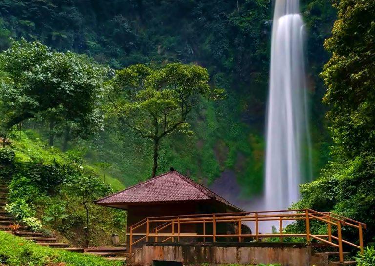 7 Destinasi Wisata Menarik di Cimahi 1