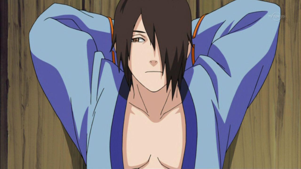 5 Shinobi Terkuat dari Desa Kirigakure 3