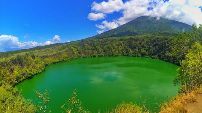 8 Destinasi Wisata Terbaik di Tidore, Cocok Buat Liburan! 6