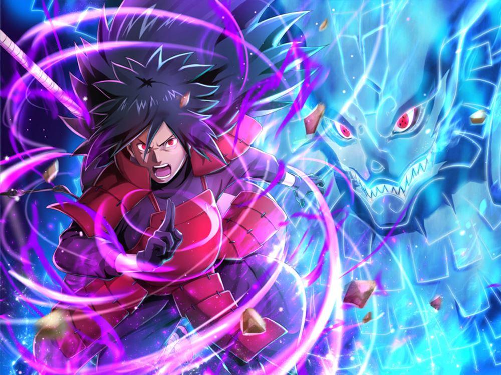 7 Pengguna Susanoo Terkuat di Anime Naruto 5