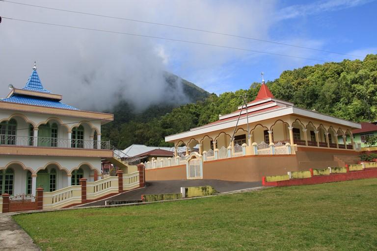 8 Destinasi Wisata Terbaik di Tidore, Cocok Buat Liburan! 9