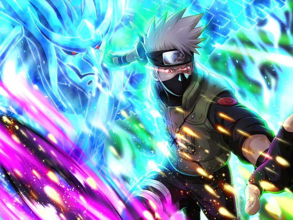 7 Pengguna Susanoo Terkuat di Anime Naruto 7