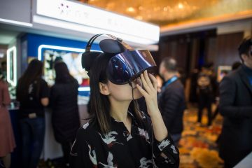 5 Pemanfaatan Virtual Reality Paling Kreatif di Dunia 3