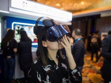 5 Pemanfaatan Virtual Reality Paling Kreatif di Dunia 11