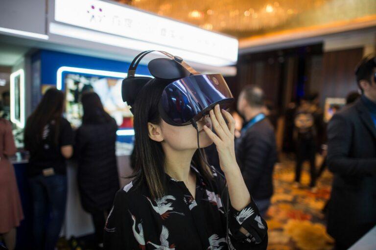 5 Pemanfaatan Virtual Reality Paling Kreatif di Dunia 1