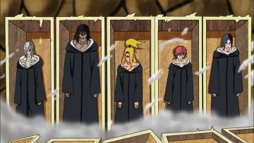 10 Jutsu Terlarang di Anime Naruto 25