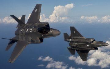3 Pesawat Tempur Amerika yang Super Canggih 1