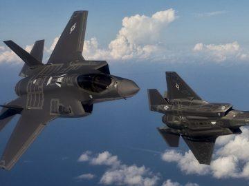 3 Pesawat Tempur Amerika yang Super Canggih 6