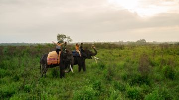 5 Taman Nasional di Sumatra yang Cocok Buat Liburan 8