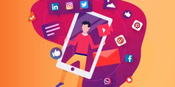Perbedaan Karakter 5 Pengguna Platform Media Sosial 19