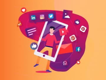Perbedaan Karakter 5 Pengguna Platform Media Sosial 18