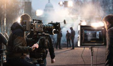 5 Jenis Pekerjaan yang Penting di Industri Film 8