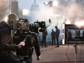 5 Jenis Pekerjaan yang Penting di Industri Film 22