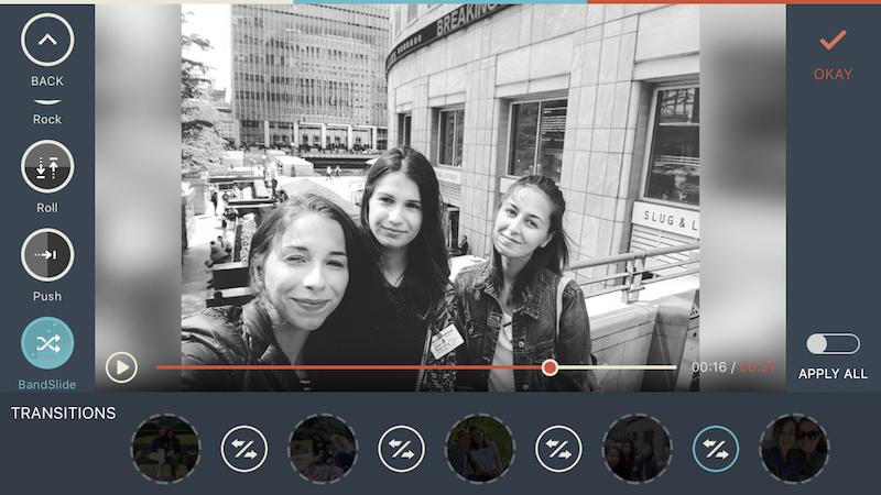 10 Aplikasi Editing Video Terbaik untuk Android 10