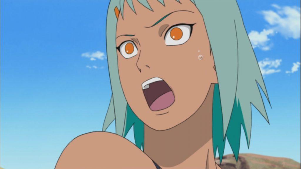 10 Karakter Shinobi Wanita Terkuat di Anime Naruto 4