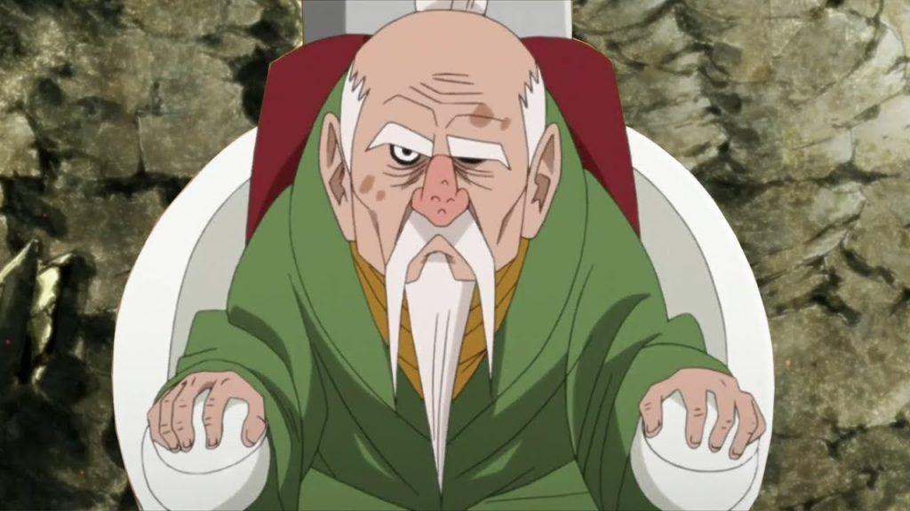 5 Shinobi Terkuat yang Belum Bisa Melampaui Gurunya 4